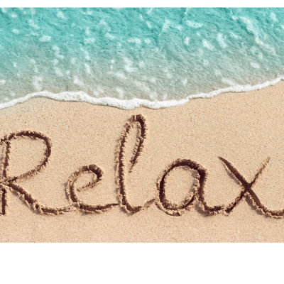 Are You A Control Freak? The Best Way To Release Stress Is By Slowing Down