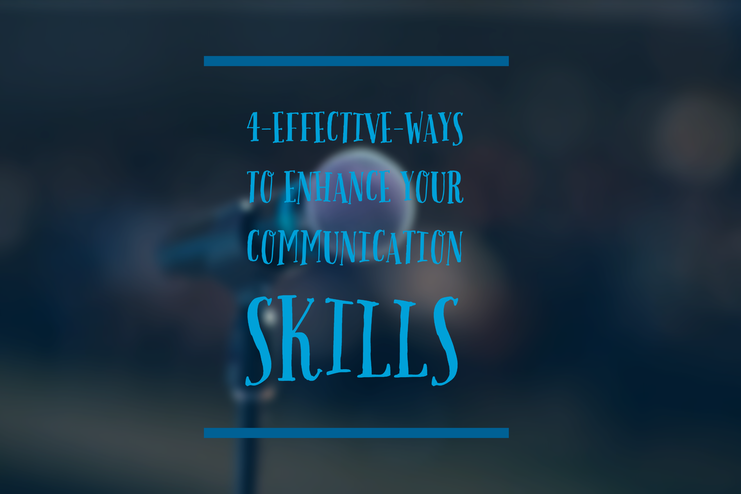 How To Use Non-Violent Communication To Strengthen Your Communication Skills