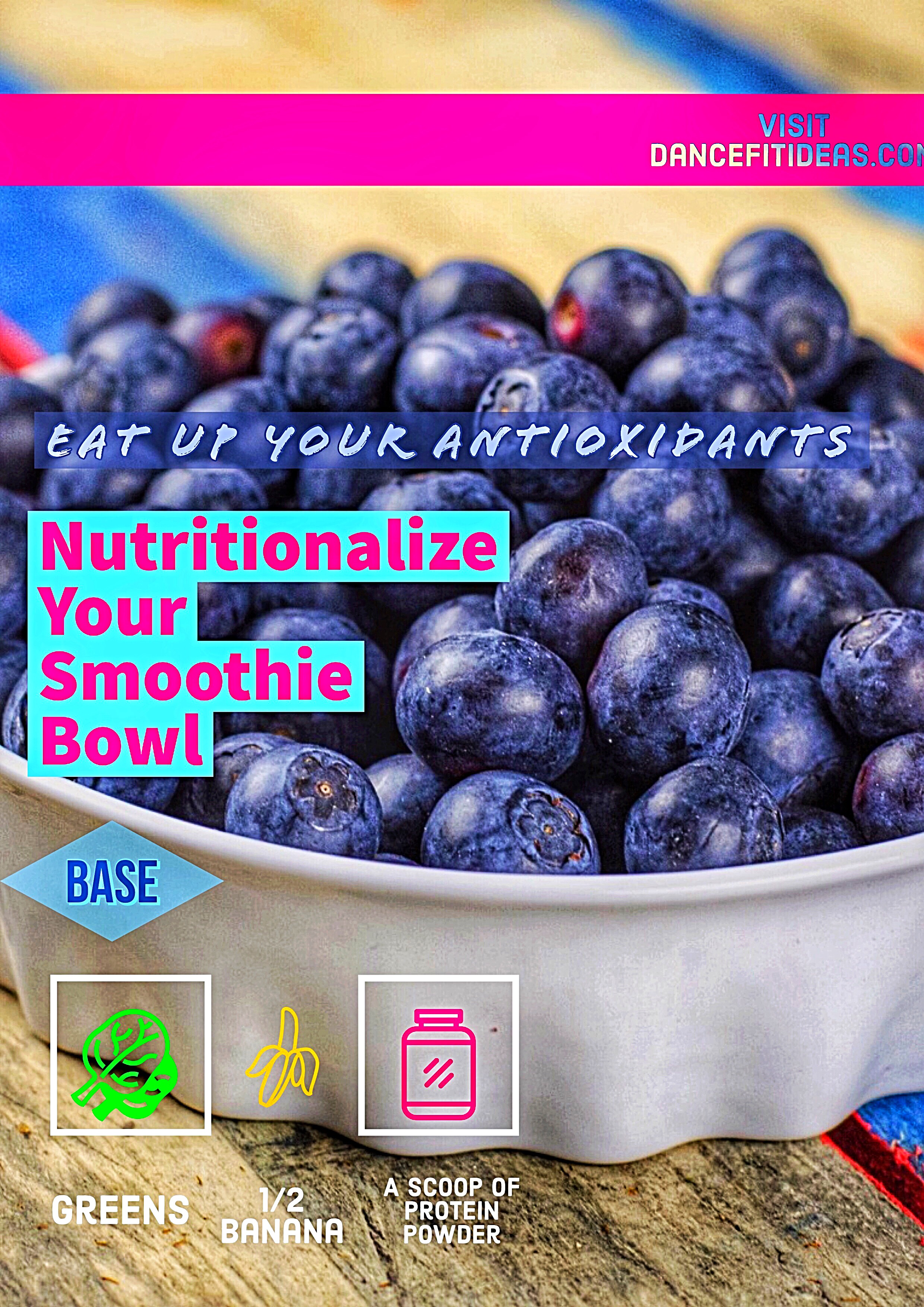 Why you Need a Berrylicious Diet