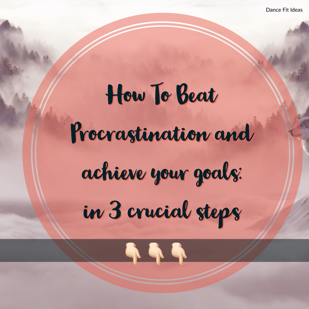 How To Beat Procrastination: Forever!