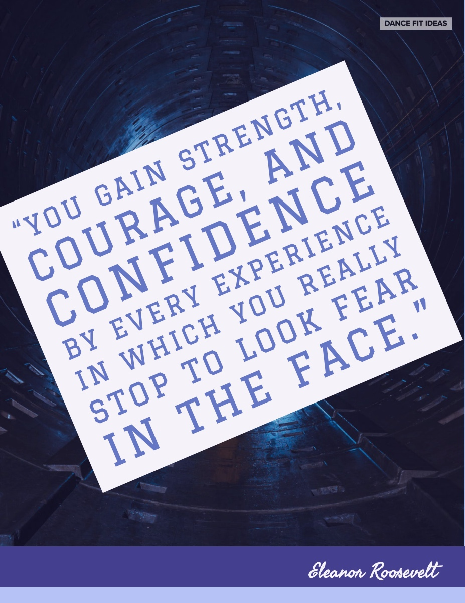 What You Need To Do FIRST To Build Unstoppable Confidence