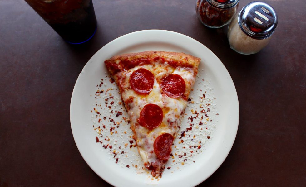 how to stop binging on pizza