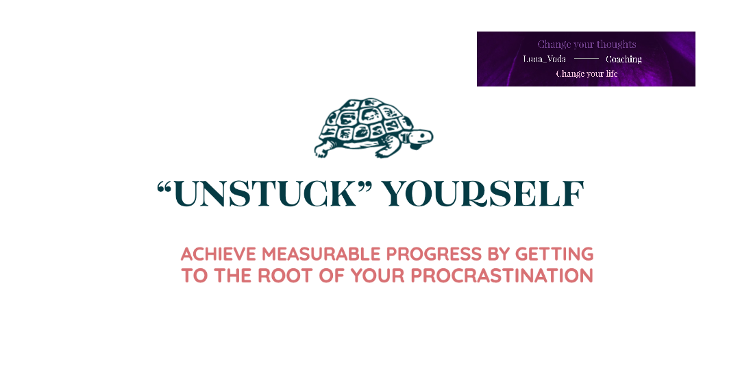 Why You Are Not Making Progress and What To Do Instead
