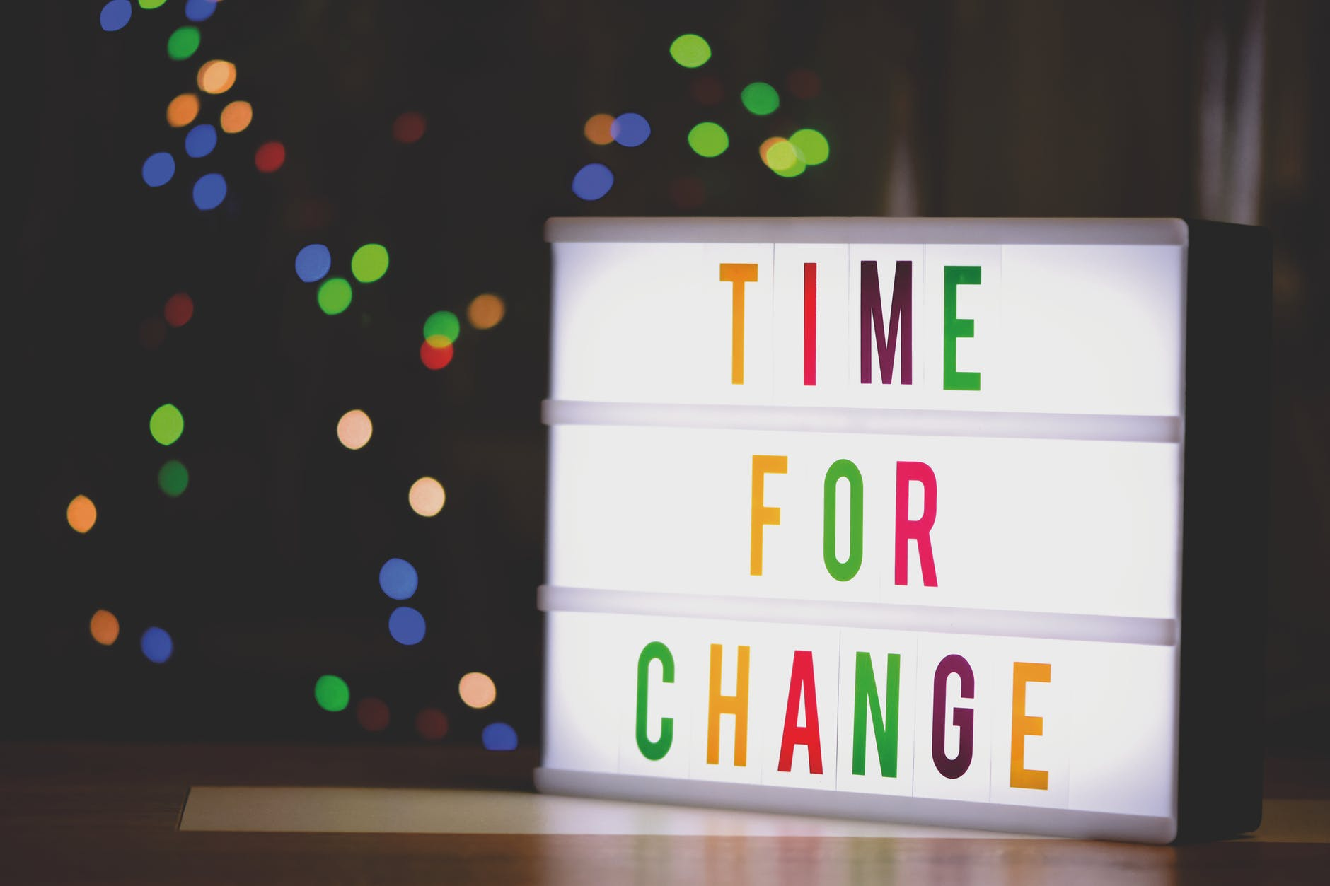 How To Know If You Are Ready For A Change: 3 Major Signs To Look For