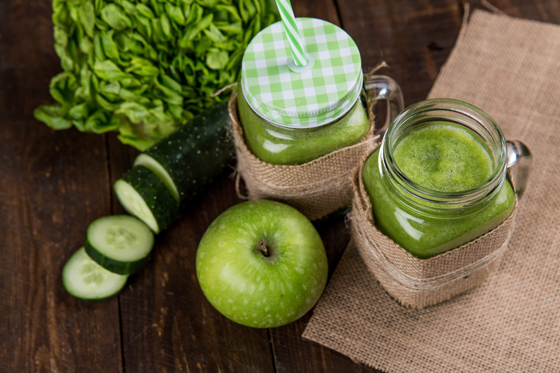 Get Your Skin Glowing With The 14-day Juice Cleanse Challenge
