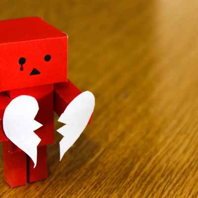 How To Save Your Relationship From A Break-Up